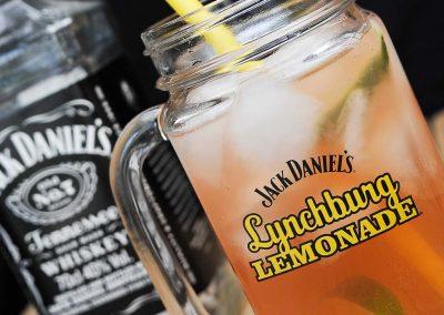 Lynchburg Lemonade avec Jack Daniel's
