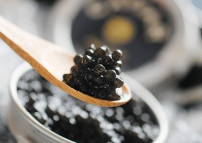 Source Vodka et caviar Kaviari